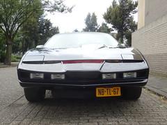 Pontiac Firebird 1987 / 1995 Apeldoorn (willemalink) Tags: pontiac firebird 1987 1995 apeldoorn