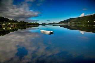 Brusdalsvatnet, Norway