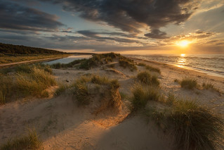 From Wells to Holkham