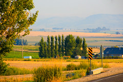 MELBA-OWYHEES--3 (Gerry Slabaugh) Tags: melba idaho gerryslabaugh farming country