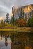 Autumn Sunset on El Capitan and the Merced River, Yosemite National Park, California 2013 (William Neill) Tags: canon1dsmarkiii landscape williamneillphotography yosemitenationalpark environment forest land nationalpark plants tree