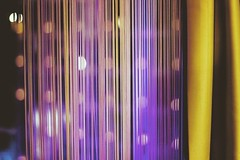 """""""Colorful Bokeh Curtains"""" #flickr #flickrfriday #city #canon #canon600d #hotel #architecture #modernarchitecture #photography #travel #road #roadtrip #turkey #colorful #bokeh #50mm (cemmutlu) Tags: flickr flickrfriday city canon canon600d hotel architecture modernarchitecture photography travel road roadtrip turkey colorful bokeh 50mm"""