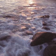San Diego Day Trip (japheth-crawford) Tags: sunsetcliffsnationalpark sunsetcliffs sunset ocean water beach lowtide rocks