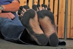 dirty feet - indoor 585 (dirtyfeet6811) Tags: feet soles barefoot dirtyfeet dirtysoles blacksoles