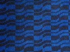 GVB (Polaroyd7) Tags: stoel seat stuhl platz sige transport train bus bahn zug verkehr ov vervoer public metro subway