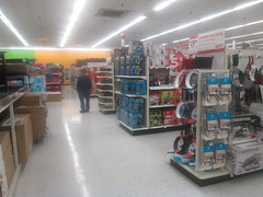 Home Decor (Random Retail) Tags: kmart store retail 2015 sidney ny