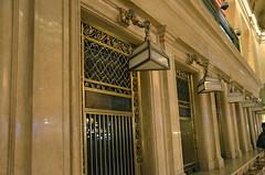 Metro-North Tickets (afagen) Tags: newyork ny newyorkcity nyc manhattan grandcentralterminal station grandcentral trainstation