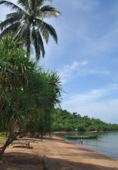 Kep & Rabbit Island - Cambodia (hondza) Tags: kep rabbitisland cambodia
