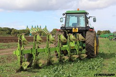 IMG_2319 (lesleydoubleday) Tags: johndeere johndeere50thcelebration tractor langar farming farmmachinery