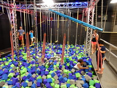 DSCN2273 (photos-by-sherm) Tags: defygravity gravity trampoline park wilmington nc jumping running summer