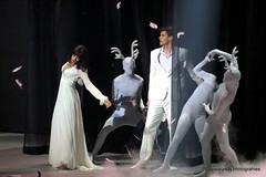Les enfoirs 2016 (monsieurkayphotos) Tags: enfoires bercy paris lesenfoires2016 2016 musique concert show pokora zazie willem tal jenifer goldman coluche lesenfoirs enfoirs laroque