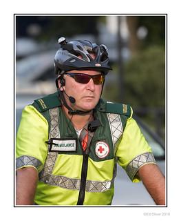 Ambulance Technician