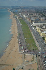 Westerly Direction View (CoasterMadMatt) Tags: britishairwaysi3602016 britishairwaysi360 british airways i360 brightontower tower towers observationtower newfor2016 new brighton2016 brighton seasidetowns seaside town towns beach sea englishbeaches ocean view views viewpoint seafront britishseaside southeastengland england britain greatbritain gb unitedkingdom uk august2016 summer2016 august summer 2016 coastermadmattphotography coastermadmatt photos photography photographs nikond3200 sussex englandssouthcoast