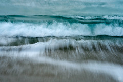 seascape (Sandra Bartocha) Tags: sandrabartocha lys norway lofoten waves ocean atlanticocean water power ragingsea
