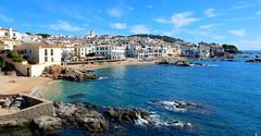 Calella de Palafrugell 3 (Meino NL) Tags: calelladepalafrugell costabrava catalunya cataloni espaa espagne spain spanje mediterranean middellandsezee