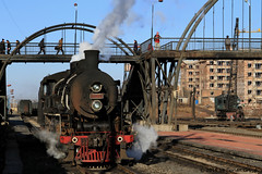 I_B_IMG_8994 (florian_grupp) Tags: asia china steam train railway railroad diaobingshan tiefa liaoning sy coal mine 282 mikado steamlocomotive locomotive