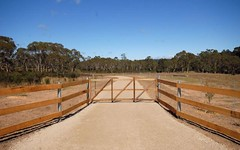 Lot 3 Budawang Road, Mongarlowe NSW