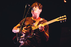 Thee Oh Sees at LEVITATION FRANCE 2016