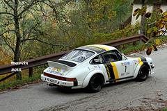 PORSCHE 911 SC (marvin 345) Tags: porsche porsche911sc rally rallyhistoricvalsugana rallyvalsugana trentino italia italy auto cars car automobile germancar rallystorici