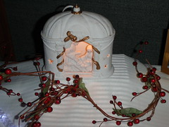 Nativity-Scene-Series (75) (Mr. Happy Face - Peace :)) Tags: christmas family pink blue red woman baby canada men art history love church glass animal animals composition joseph hope artwork colorful ceramics artist peace message christ display faith mary jesus joy creative belief craft happiness explore international displays slideshow joyful craftsman festivities figures scenes sculptures carvings worldpeace glasswork wisemen nativityscene seasongreetings firstborn jimmyb bibical mrhappyface artificalzoo christmas2012 biggestnativityscenedisplay
