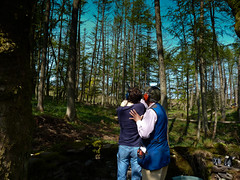 P1000638.jpg (eelfman3) Tags: lochlomond cameronhouse scottishhighlands boystrip may2012