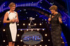 BBC Sports Personality of the Year - Nominee Katherine Grainger Clare Balding - (C) BBC