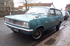 1967 Vauxhall Viva HB Estate (Spottedlaurel) Tags: viva hb vauxhall