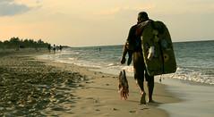 Pescador (IvanD & the Red Car Band!) Tags: teatro colombia havana cuba son playa cine fidel che pescado habana revolucion vedado latinoamericano ivandgaona guepsa
