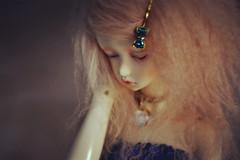 (defectedmelody) Tags: sleeping doll valentine sd bjd aria ariadoll