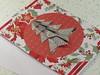 Homemade Origami Christmas Cards