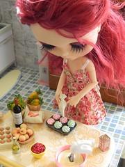Na cozinha - 2431 -
