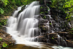 S y l v i a F a l l s (just goes to show ~ Rob) Tags: 6 water rock out waterfall walk bluemountains falls wentworth stop nsw blended nd shooting filters tough sylvia chunky creamy formatt cpol