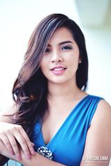 Beauty of Pearl (Dodzki) Tags: portraits asian 50mm nikon d600 14g december2012