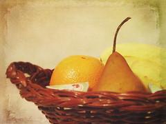 Tomorrow we diet (bluebird218) Tags: texture fruit basket motat tatot magicunicornverybest magicunicornmasterpiece