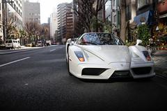 Ferrari Enzo (Isaku Ishikawa) Tags: sports car 35mm tokyo shinjuku mark f14 ferrari exotic ii enzo 5d sportscar mkii exoticcar mark2 ferrarienzo samyang samyang35mmf14 samyang35mm