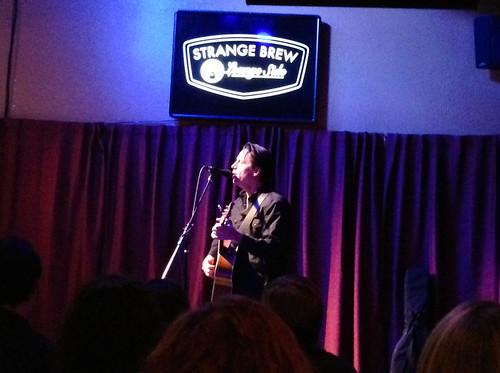 Ian Moore in Austin