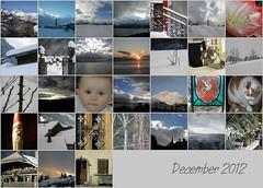 December 2012 mosaic (keepps) Tags: december mosaic month bighugelabs