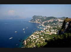 Italy. Capri. (kurkin) Tags: italy capri