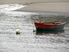 Alguma cor (Ha1000) Tags: sea praia water água mar barco areia portobelo santacatarina seashore litoral bóia