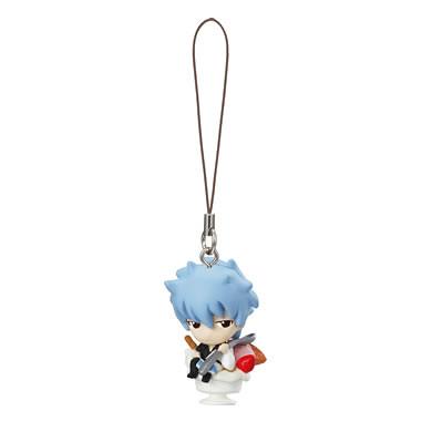 銀魂吉祥物吊飾「甜點篇」