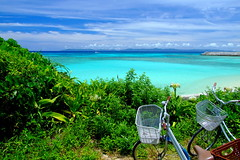 Unbelievable (( _`) Sho) Tags: summer beach japan paradise  okinawa