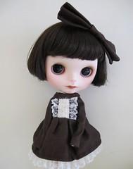 Little Victorian Girl