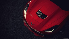Chevrolet Corvette Stingray C7 (nbdesignz) Tags: chevrolet car stingray corvette ps3 playstation3 c7 photomode granturismo5 gtplanet nbdesignz