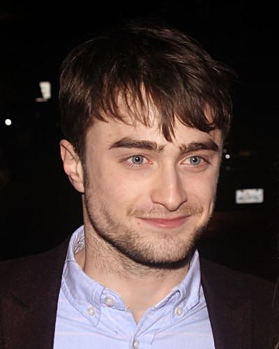 Daniel Radcliffe 3297m