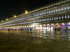Venice, Italy Piazza San Marco at Night (army.arch) Tags: city venice italy night photography unesco worldheritagesite piazzasanmarco