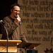 MLK Day chapel featuring Shane Claiborne