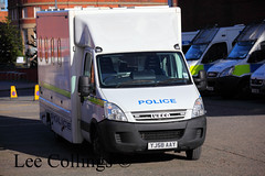 Police Van (Lee Collings Photography) Tags: transport leeds police transportation emergency westyorkshire iveco policevan emergencyvehicles emergencyservices emergencyservice policevehicles westyorkshirepolice leedscitycentre policetransport ivecopolicevan emergencyservicevehicles ivecopolicevehicles westyorkshireemergencyservices emergencyservicetransport emergencyservicestransport