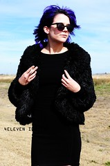 Behind the scenes with Christina C 34 (4ELEVEN Images) Tags: beautiful sunglasses 35mm austin outdoors model nikon texas photoshoot christina behindthescenes d5000 4eleven