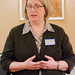 Power Lunch with Susan Hockenberry, January 16, 2013