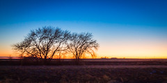 AfterGlow (Ameya H) Tags: new mexico